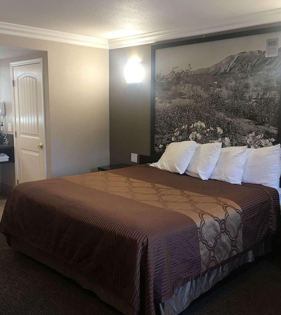 TAKE A VIRTUAL TOUR OF HOTEL SEVILLE